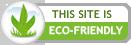 Eco-Friendly Hosting